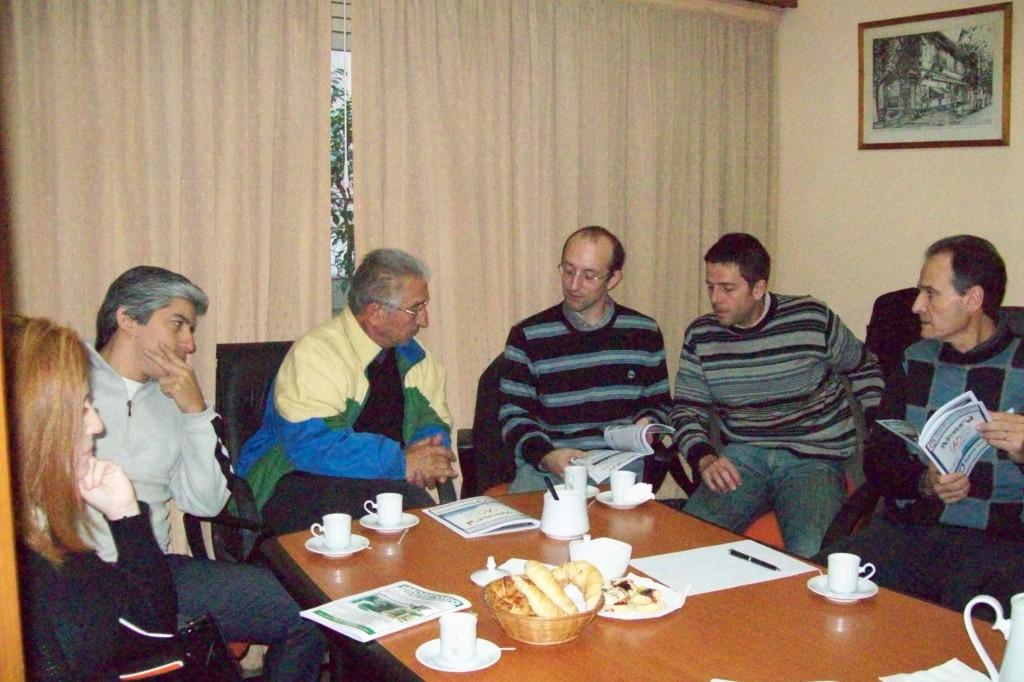 reuniones varias mes Mayo 2013 008