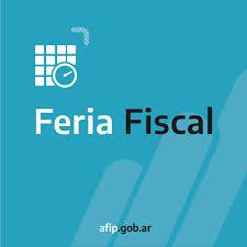 AFIP Comunica - 𝗙𝗘𝗥𝗜𝗔 𝗙𝗜𝗦𝗖𝗔𝗟 Extendemos la feria fiscal... |  Facebook