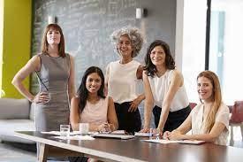 Cualidades de las Mujeres Empresarias - Saludo Especial | FundaPymes